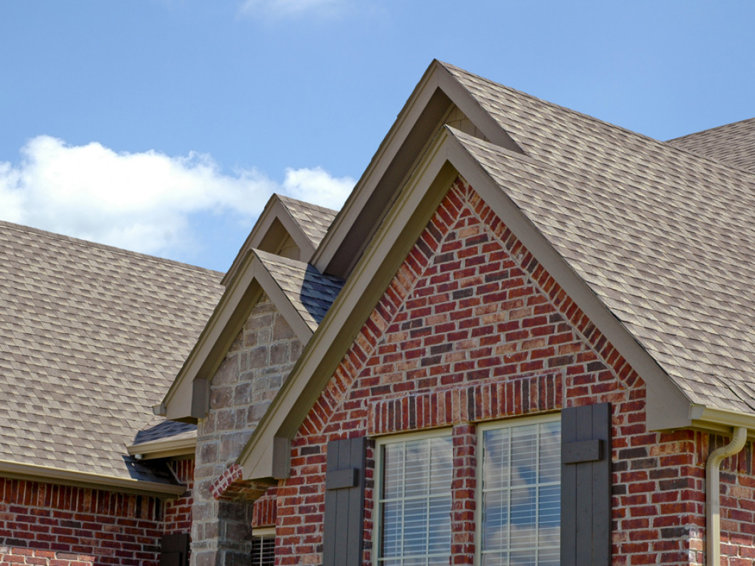 We can work on metal, shingle, and asphalt roofs in North and East Texas