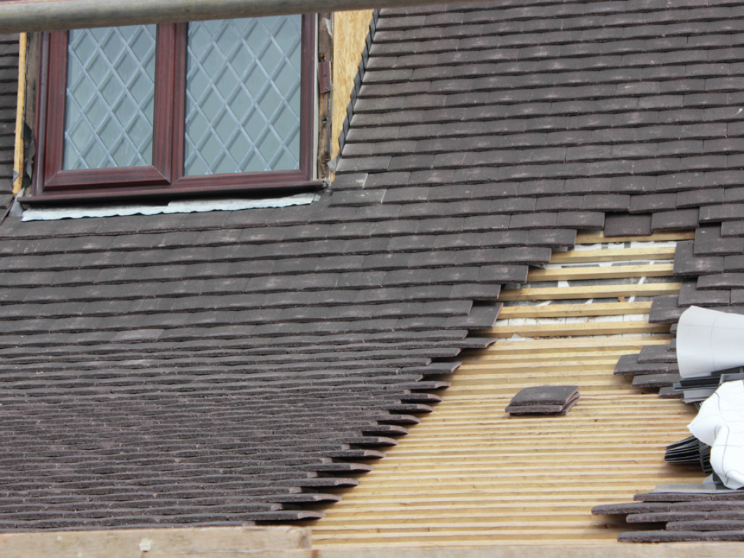 Did a Severe Storm Wreck Your Roof?